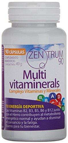 Vitamine, Mineralien, Multivitaminkomplex, Müdigkeit und Erschöpfung, Eisen, Folsäure, B12, Wohlbefinden